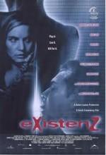 Varoluş (1999) afişi
