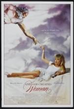 Ve Tanrı Kadını Yarattı (1988) afişi