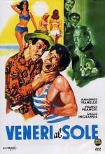 Veneri Al Sole (1965) afişi