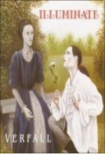 Verfall (2008) afişi