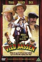 Vildbassen (1994) afişi