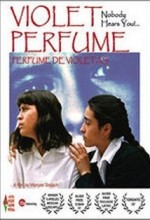 Violet Perfume: Nobody Hears You (2001) afişi