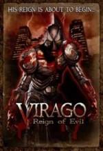 Virago, Reign Of Evil (2006) afişi