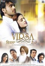 Virsa (2010) afişi