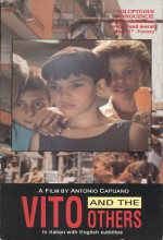 Vito And The Others (1991) afişi