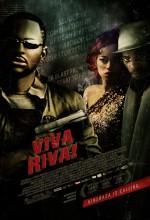 Viva Riva! (2010) afişi