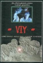 Viy (1967) afişi