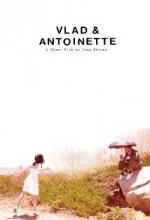Vlad & Antoinette (2008) afişi