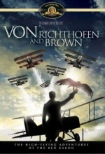 Von Richthofen and Brown (1971) afişi