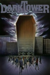 Vahşet Kulesi (1989) afişi