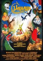 Valhalla (1986) afişi