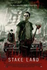 Vampir Cehennemi (2010) afişi