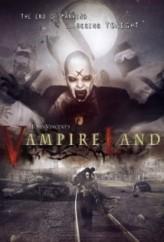 Vampireland (2012) afişi