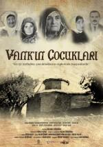 Vank'ın Çocukları (2015) afişi