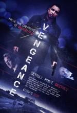 Vengeance (2016) afişi
