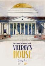 Viceroy's House (2016) afişi