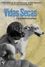 Vidas Secas (1963) afişi