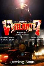 Vigilante 7 (2015) afişi