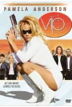 V.I.P. Sezon 4 (2001) afişi