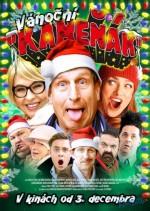 Vánocní Kamenák (2015) afişi