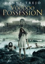 Voodoo Possession (2014) afişi