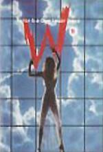 W (1974) afişi