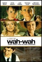 Wah Wah (2005) afişi