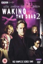 Waking The Dead (2001) afişi