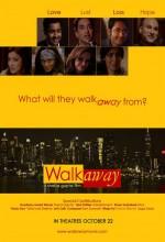 Walkaway (2010) afişi