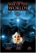 War Of The Worlds! (2005) afişi