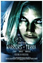 Warriors Of Terra (2006) afişi