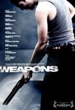Weapons (2007) afişi