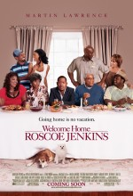 Welcome Home Roscoe Jenkins (2008) afişi