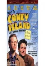 Went To Coney Island On A Mission From God... Be Back By Five (1998) afişi