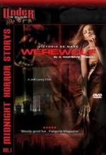 Werewolf ın A Women's Prison