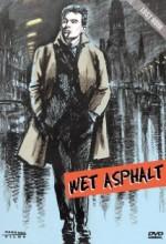 Wet Asphalt (1958) afişi