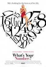 What`s Your Number 2011 Full T�rk�e Dublaj izle