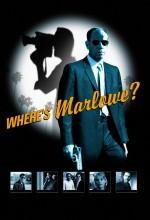 Where's Marlowe? (1998) afişi