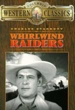 Whirlwind Raiders (1948) afişi
