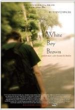 White Boy Brown (2010) afişi