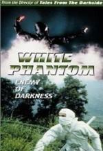 White Phantom (1987) afişi