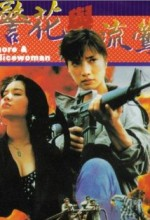 Whore & Policewoman (1993) afişi