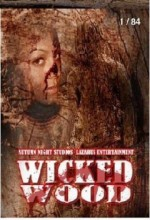 Wicked Wood (2009) afişi