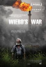 Wiebo's War (2011) afişi