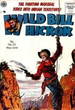 Wild Bill Hickok Rides (1942) afişi