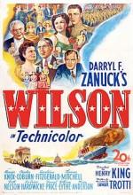 Wilson (1944) afişi