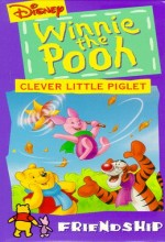 Winnie The Pooh Friendship: Clever Little Piglet