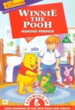 Winnie The Pooh Learning: Making Friends