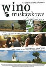 Wino Truskawkowe