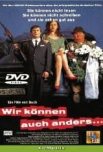 Wir Können Auch Anders (1993) afişi